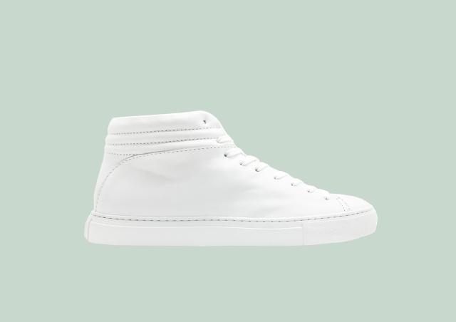 nat-2 Sleek all white