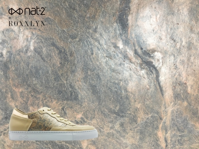 nat-2 x Roxxlyn Stone shades of copper mood