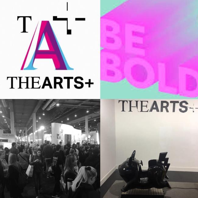 nat-2 The Arts + Frankfurter Buchmesse Bookfair