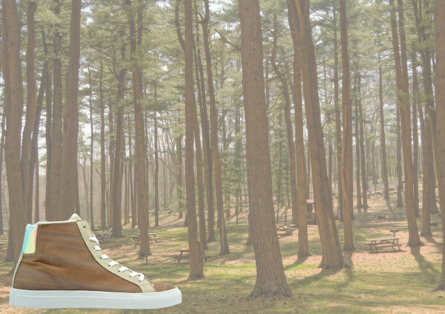 nat-2 wooden sneaker nude ad 1