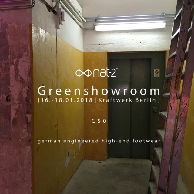 nat-2 Greenshowroom Kraftwerk Berlin Kopie