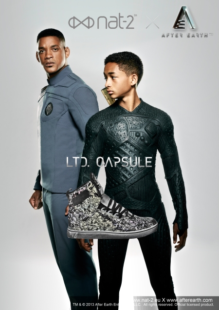 nat-2 X AE After Earth nl