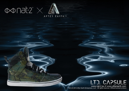 nat-2 X After Earth nl