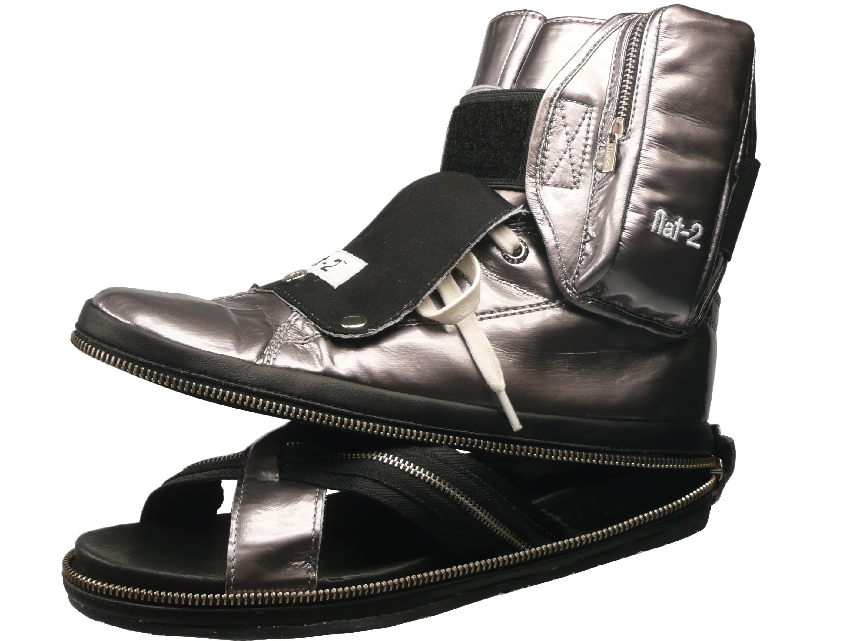 Transforming Footwear ™ | nat-2