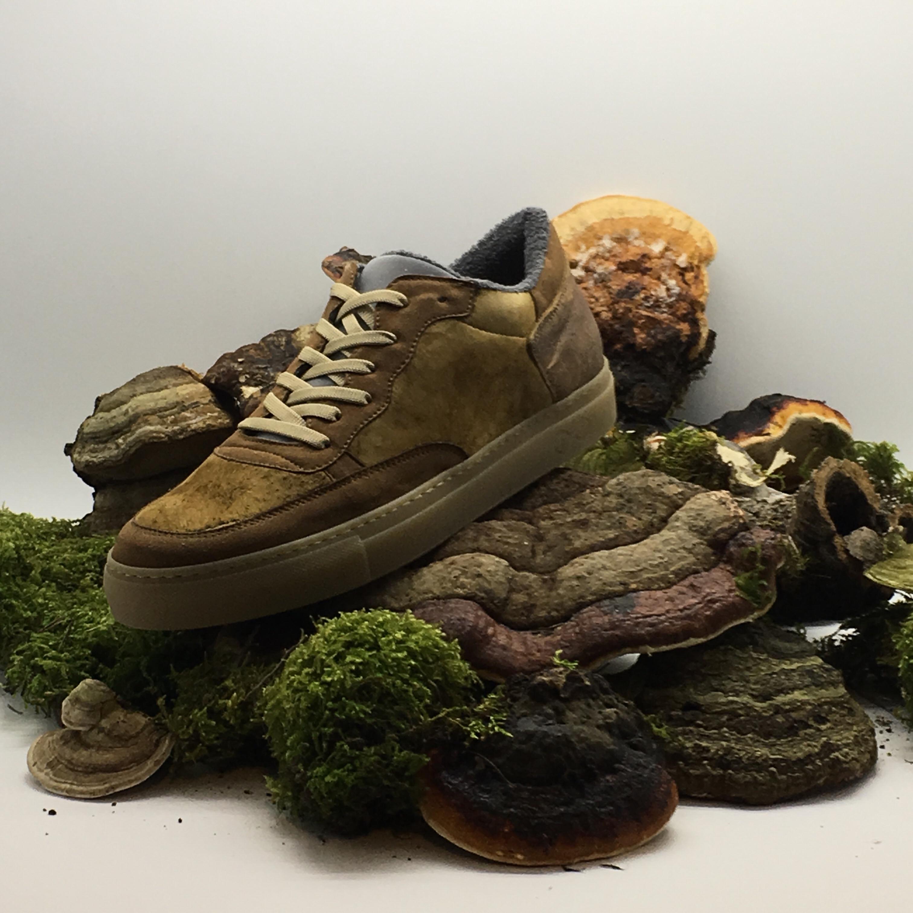 nat 2™ Fungi Line | nat 2™ | high end sneakers | german
