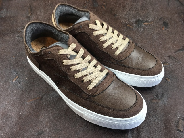 nat-2 Coffee Sneaker Line (1)