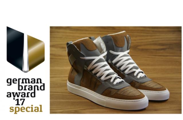 nat-2 german brand award