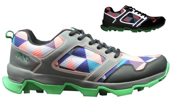 nat-2 Trailrunner Trekking Hiking reflecting sneakers (1)