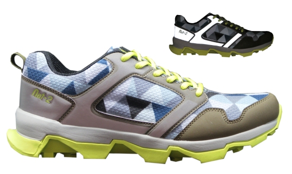 nat-2 Trailrunner Trekking Hiking reflecting sneakers (2)