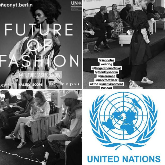 nat-2 United Nations Nairobi sustainable future of fashion