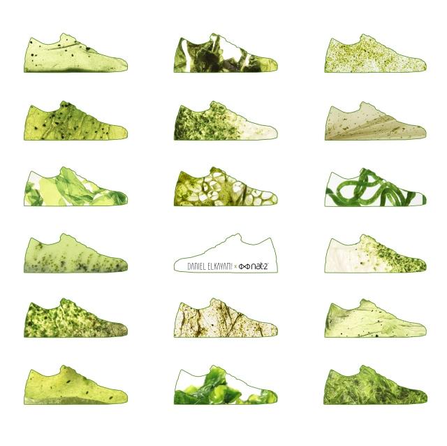 nat-2 x Daniel Elkayam algae sneakers (3)