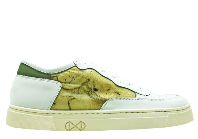 nat-2 x Daniel Elkayam algae sneakers Kopie