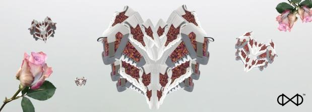 nat-2 Valentines Day Mood Sneaker fin Kopie